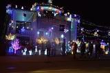 Najbardziej oświetlony dom w województwie znajduje się w Zelowie