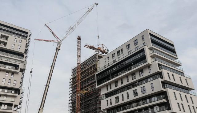 ceny mieszkań 2020Za nowe mieszkanie od dewelopera płaci się dziś w zależności od miasta nawet o 23 proc. więcej niż dwa lata temu.