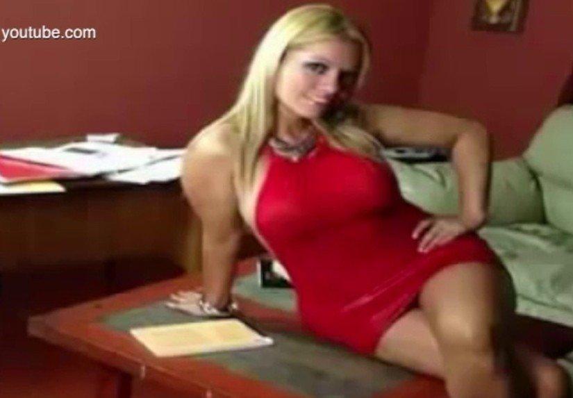 Wideo porno Brazylia