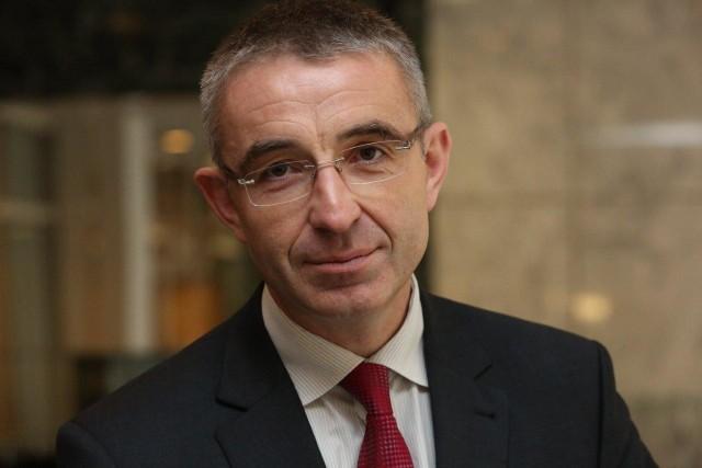 Marek Pawłowski, radca prawny z Lublina