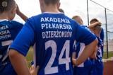 Akademia Piłkarska Dzierżoniów. Srebrna gwiazdka Programu Certyfikacji PZPN pozwala szkółkom się wyróżnić