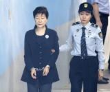 Była prezydent Korei Południowej skazana. Park Geun-hye skazana na 24 lata więzienia za korupcję i nadużywanie władzy
