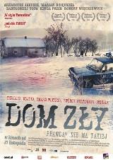 """""""Dom zły"""", """"Rewers"""" i """"Wojna polsko-ruska"""" z nominacjami do """"Orłów 2010"""""""