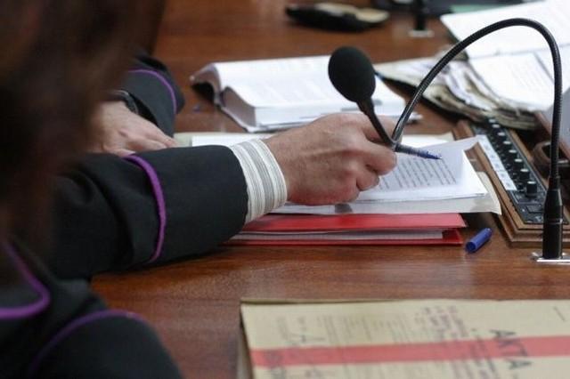 Wyrok Sądu Okręgowego w Opolu jest prawomocny.
