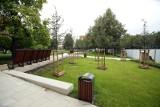 Był parking, jest park. Takie zmiany w centrum Wrocławia
