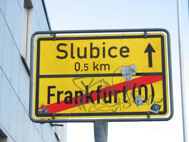 120 km płotu stanie między Niemcami a Polską