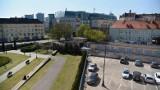 Poznań: Za farą zamiast parkingu będzie drugi dziedziniec, który ma służyć rekreacji i wypoczynkowi