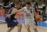Start Lublin - MKS Dąbrowa Górnicza 91:80. Zaczęli sezon od trzech zwycięstw