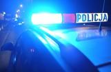 Policjanci z Rudnika nad Sanem uratowali zaginionego mężczyznę. Zgubił się i ugrzązł w błocie