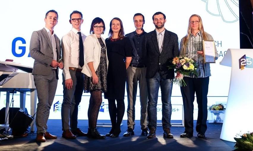 Rozwój dodaje odwagi – rozmowa z Marleną Pujszą - Kunikowską laureatką konkursu EDUinspirator 2020