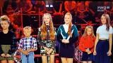 """Julia Wincenciak w """"The Voice Kids"""" pokazała, że jest waleczna i ma talent. Niestety jej przygoda z muzycznym show się zakończyła [ZDJĘCIA]"""