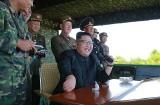 Korea Północna przeprowadziła próbę jądrową