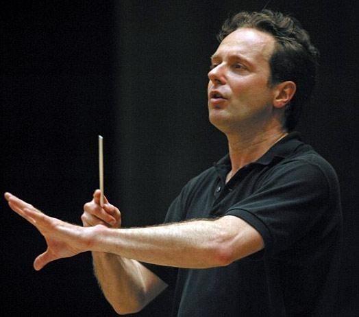 Koncert poprowadzi Massimiliano Caldi