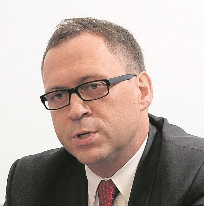 Szczepan Barszczewski - kandydat partii KORWiN