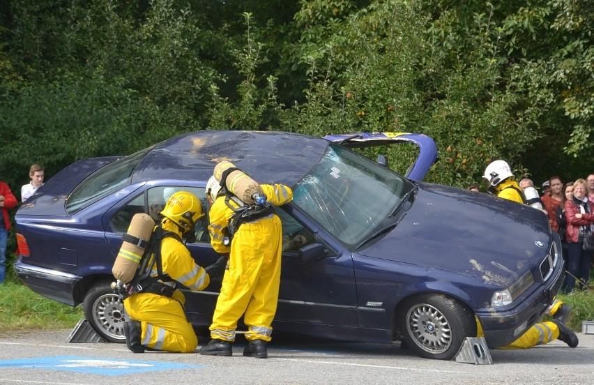 Są już znane dane dotyczące liczby wypadków i kolizji, które...