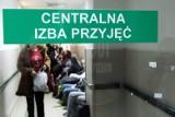 Białystok. Czekała z odrą na SOR-ze 5 godzin. Mogła zarazić 30 osób
