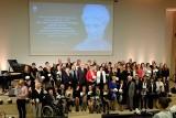 Zasłużeni dla kultury odebrali honory w Muzeum Śląskim ZDJĘCIA