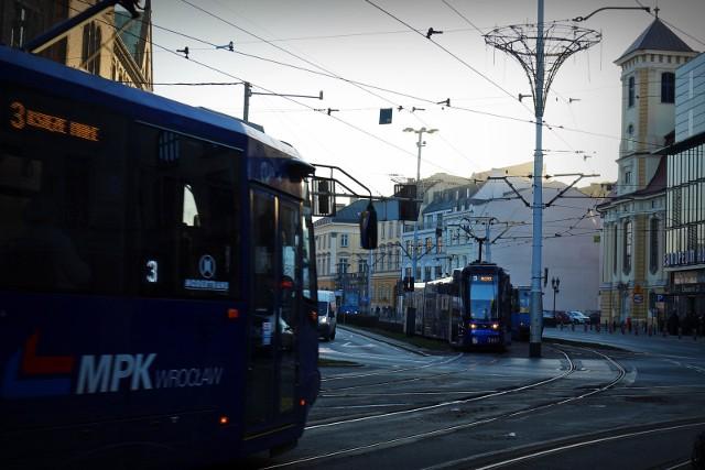 W związku z remontem torowiska swoje trasy zmieni aż 9 linii tramwajowych