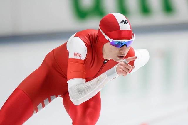 Karolina Bosiek wraz z koleżankami stanęła na podium zawodów Pucharu Świata w Nur-Sułtan w Kazachstanie
