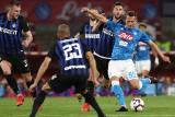 Arkadiusz Milik strzelił gola Liverpoolowi, ale Napoli chce go oddać Interowi