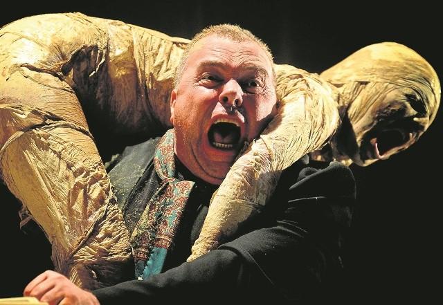 """""""Edypa"""" w wykonaniu Teatru Narodowego w Sibiu będziemy oglądać 30 maja"""