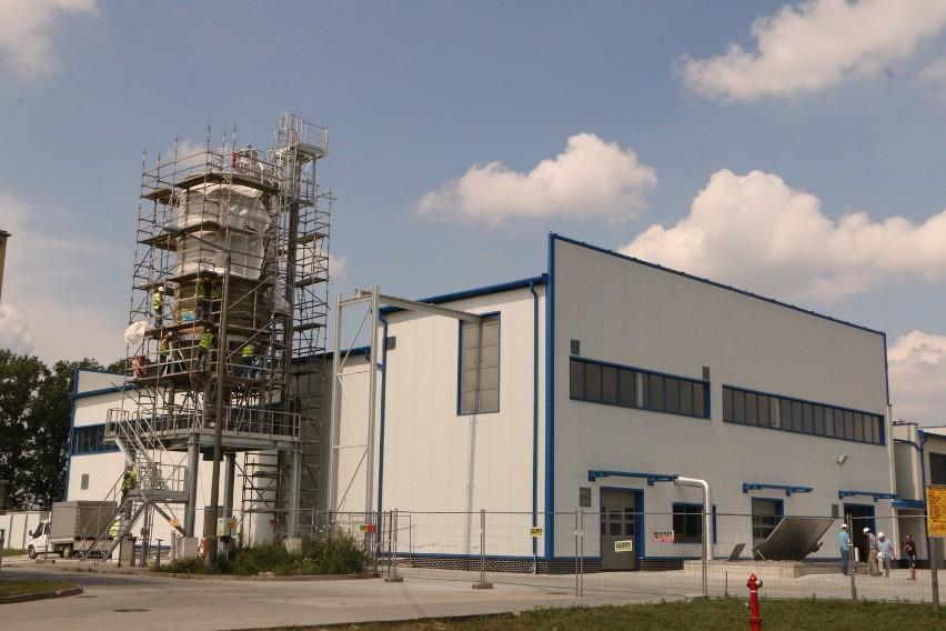 Opolski WiK chce zarobić na suszeniu osadów ściekowychWiK w Opolu będzie sprzedawać osad do cementowni Górażdże do wykorzystania w piecach jako wsad do paliw.