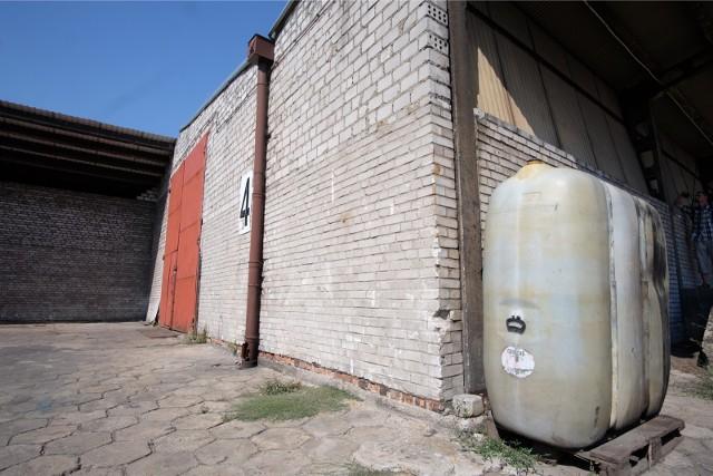 Św. Michała: Ogłoszono przetarg na likwidację bomby ekologicznej