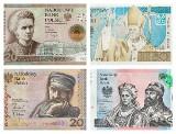 Znasz te banknoty? Są więcej warte niż myślisz