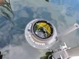 Gdynia: Drugi Seabin w marinie już czyści morze! Wielki sukces gdynianki Ewy Gajewskiej