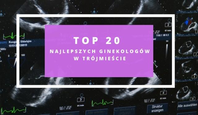 Poszukujesz dobrego specjalisty w dziedzinie ginekologii, który rozwiąże wszystkie Twoje problemy i wątpliwości? Nie wiesz do kogo się udać? Nie martw się! Specjalnie dla Ciebie przygotowaliśmy listę TOP 20 najlepszych ginekologów w Trójmieście! Sprawdź, do kogo warto się udać!
