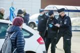 Strajk Kobiet w Bydgoszczy w 102. rocznicę uzyskania przez kobiety praw wyborczych [zdjęcia]