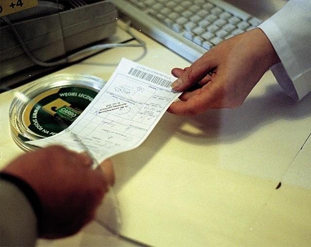 W ZIP możemy sprawdzić, ile za refundowany lek zapłacimy w aptece