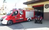 Potrzebny specjalistyczny sprzęt. Strażacy z Wierzchucina Królewskiego liczą na naszą pomoc