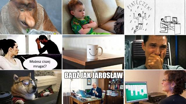 Nowe memy o pracy zdalnej w trakcie koronawirusa. Na przestrzeni ostatnich miesięcy koronawirus opanował cały świat. Dotarł również do Polski. Sytuacja jest bardzo poważna, jednakże wielu dla rozładowania emocji dzieli się ze znajomymi zabawnymi obrazkami z internetu. W sieci znajdziemy najróżniejsze memy wokół epidemii koronawirusa, a co za tym idzie - o pracy zdalnej. Internauci po raz kolejny udowadniają swoją kreatywność i dystans do obecnej sytuacji! Aby nieco rozluźnić atmosferę, tworzą śmieszne zestawienia, parafrazują znane cytaty lub przerabiają zdjęcia. Jesteście gotowi na dużą dawkę śmiechu i rozrywki? Sprawdźcie, co dla Was zebraliśmy!