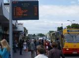 Kieleccy policjanci szukają świadków wypadku w miejskim autobusie. Widziałeś zdarzenie? Zgłoś się!