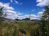 Polski Czarnobyl leży dwa kilometry od granic Łodzi! ZDJĘCIA