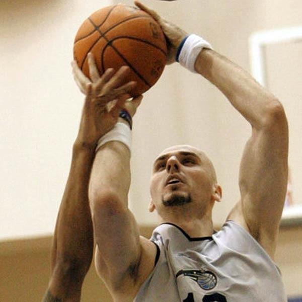 Marcin Gortat będzie trzecim w historii Polakiem grającym w NBA.
