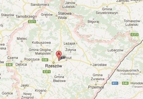 Mozesz Pokazac Nasze Wojewodztwo W Serwisie Google Maps Echo
