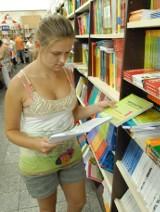 Uczniowie klas pierwszych nie kupią w tym roku używanych podręczników