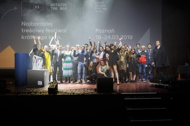 Najwyższą ocenę zdobył projekt tegorocznej edycji popularnego festiwalu Short Waves, od lat prezentującego najciekawsze zjawiska w kinie krótkometrażowym. Festiwal otrzyma grant w wysokości 500 tys. zł.