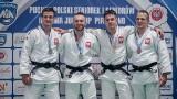 Michał Bartusik, judoka Millenium Rzeszów z Pucharem Polski