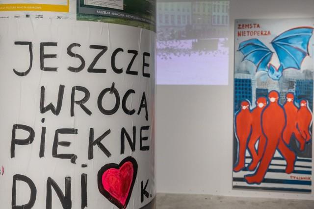 """Wystawa """"Współistnienie"""" w Muzeum Podgórza"""