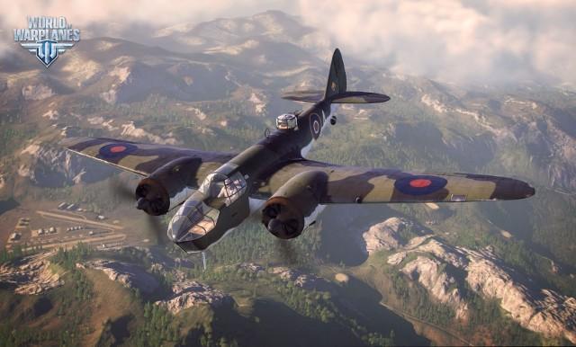 World of WarplanesDzięki czołgom, czyli grze World of Tanks, studio Wargaming stało się potentatem na rynku gier free to play. Czy World of Warplanes osiągnie porównywalny sukces?