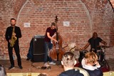 """Koncert z cyklu """"poLUB...Jazz"""" w Pałacu Lubostroń [zdjęcia]"""