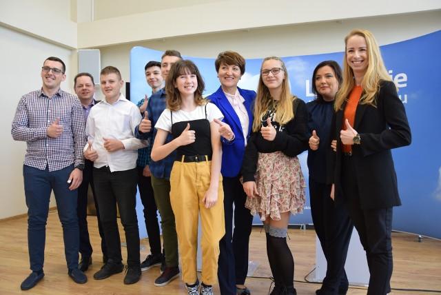 Rozstrzygnięto 3. edycję konkursu na Lubuskie Inicjatywy Młodzieżowe.