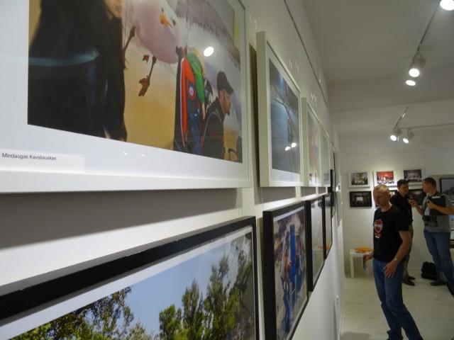 Działalność Pix.house inauguruje wystawa Generacja '74