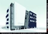 Nowy Sącz. Jest szansa, że wkrótce ruszy budowa Instytutu Ekonomicznego PWSZ. Jak będzie wyglądał? [WIZUALIZACJE]