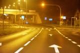 Bielsko-Biała. Dramat z oświetleniem ulic: radni sprawdzili 130 ulic, nie działa 276 lamp