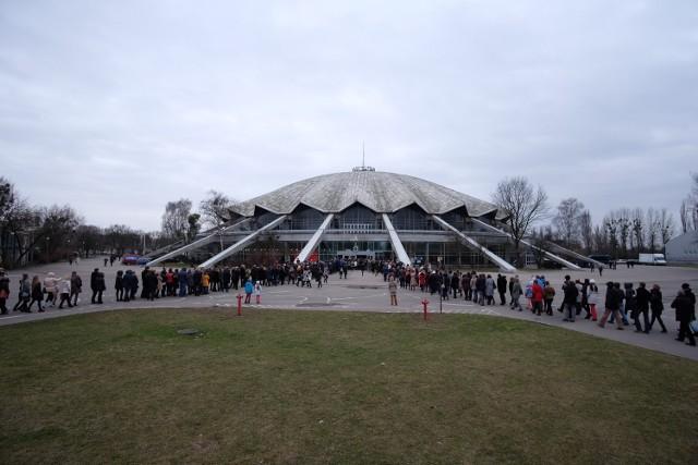Poznań: Arena bez imprez masowych do odwołania