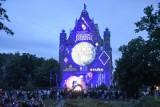 12. Bella Skyway Festival w Toruniu. Ile widzów obejrzało świetlne instalacje? Do rekordu daleko!